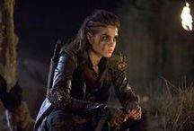 The 100 / Pictures, videos and articles from The 100.
