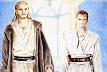 Star Wars Artwork / Awesome Star Wars artwork.