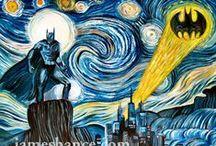 DC Artwork / Awesome DC Comics artwork.