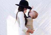 [ Babywearing is goooooood! :) ]