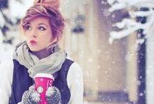 [ Let it snow! ]