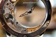 What is the time? Orologi e derivati