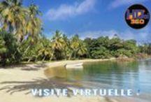 Visites virtuelles Hdoi360 de Madagascar / Visite de bungalows, hotels, villas et autres structures touristiques de Madagascar