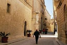Our Weekend in Malta Itinerary / Visiting Malta for a weekend? Here are our top picks for your perfect stay.