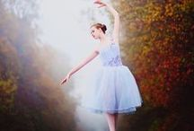 [ to dance ]