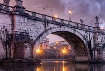 [ bridges ]