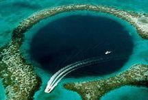 TribloO Evasion / Les plus belles destinations pour vos plongées sous marines! Attention cela pourrait vous donner l'envie de partir!