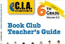 6.2 Book Club / Book club for the CIA unit of study - historical nonfiction, Children of the Dust Bowl, 6.2. Also includes additional resources for the book club.