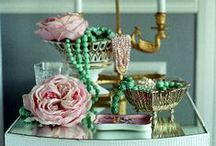 Inspirational Interiors / Decor design inspirations / by StyleGene Vintage