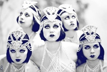 All About Gatsby / Dedicated to the fabulously stylish world of The Roaring Twenties / by StyleGene Vintage