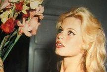Being Bardot / by StyleGene Vintage