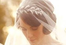 Downton Delights / by StyleGene Vintage