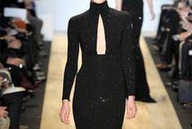 The little black dress / by Stephanie White