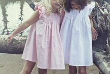 La Mode Miniature / Fashion inspirations for the little ones in your life / by StyleGene Vintage