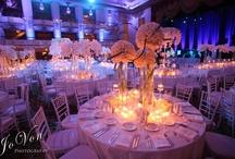 Zelouf's Wedding at Waldorf Astoria New York / The Wedding at the Waldorf Astoria New York : The Winter in the Wonderland..
