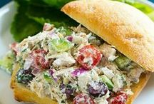 Sandwiches, Wraps, Cresents and More / by Party & Event Supply Business Directory