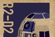 Star Wars / by Oral Erlat