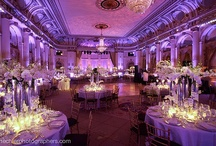 Amy & Mike's Romantic Wedding at the Plaza Hotel New York