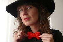 Tricot / Patrons et inspiration tricot / Knitting patterns & inspiration | Paris - Mode - Fashion - DIY - Craft - Laine - Yarn - Knit - Knitting - Tricoter - Tricot / by Jakecii