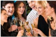 """Cocktail Party Planning Tips, Entertaining, Cocktail Dresses, Party Supplies & More / Party & Event Supply; Pin Party Tips & Products & Cocktail Dresses only; please do not pin food to this board!  See our other boards;  """"Entertaining & Party Planning Tips & Charts"""" / """"Entertaining Gourmet Dinner Party"""" / """"Entertaining Adult Themed Parties"""" / """"Kitchen Tips & Helpers"""" / """"Baking & Decorating Techniques"""" / """"Tablesetting; Napkin Folding & Etiquette"""" /  """"Wine, Cheese & Food Paring"""" /  """"Holiday Decorating with Style"""" /  """"Appetizers, Finger Foods"""" & Many More!!"""