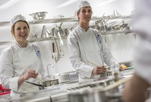 About LCBNZ / Students, professionals and culinary enthusiasts are all welcome at Le Cordon Bleu New Zealand. What they can all expect is a superior education in culinary arts and hospitality management.