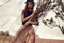 On The Prairie / For the Prairie girl in you... / by StyleGene Vintage