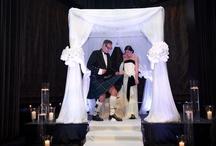 Michelle & Alex's Romantic Wedding at the Mandarin Oriental Hotel