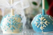 Cakepops / by Elly van Pel-Adema