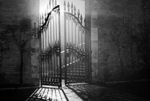 Doors and Gates / by Denise Potter