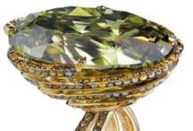 The Others: Exquisite Designer Jewelry / A selection of flamboyant designer jewels from all over the world.