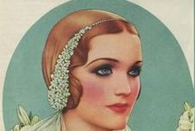The Vintage Bride  / by StyleGene