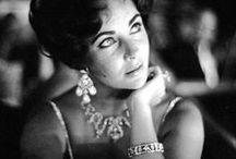 "Divas and Diamonds / ""Big girls need big diamonds"" (Elizabeth Taylor) ~~ Find out: schmucktraeume.com ~~ Mail: info[at]schmucktraeume.com"