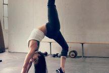 Gymnastics ♀️