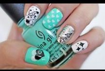 Beautiful nails !_!