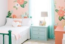 Rooms I wish / My dream rooms and decorations