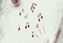 Music / la vita a ritmo di musica!!!