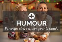 Humour / Vous aimez l'humour ? Envie de rire ? Alors vous êtes au bon endroit et ce tableau est fait pour vous. Abonnez-vous ! - par POSITIVR.fr