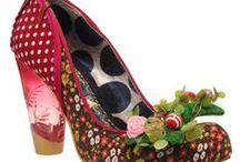 Shoe Love / by Ann Kristin Jensen