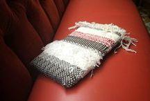 Tissage laine / by Jakecii