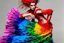 Over the Rainbow...