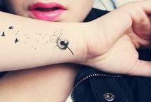 Creative Tattoo Ideas