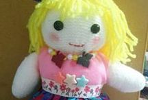 Handmade / Handmade ... I want to make something, pretty and small. For information gathering ...