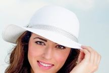 Beach Glam Beach Hats / The best quality stylish beach hats on the market today. Soft yet durable and comfortable to wear all day long.