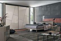 """CAMERE DA LETTO / Non perdetevi le ultime camere da letto montate nel nostro """"Centro Camere""""... Amalfi ed Atlante, vanno a completare un'esposizione di oltre 70 camere da letto."""