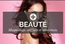 Beauté / Beauté, maquillage, coiffure, mode et tendances. Abonnez-vous ! - par POSITIVR.fr