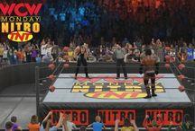 WWE 2K15 PC / Videos clips of WWE 2K15 PC