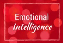 Emotional Intelligence / Can't live with 'em, can't live without 'em. No...not double chocolate brownies...EMOTIONS!