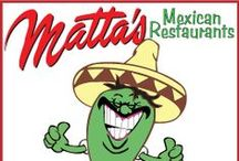 Matta's Locations / Matta's Restaurants 4 locations