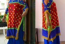 DİKİŞ/Sewing - Elbise/Dress