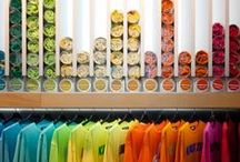 Retail Store Design / How to merchandise your store